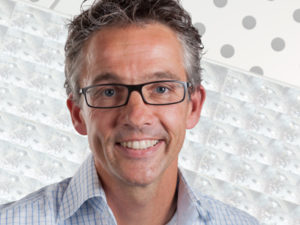 Jurgen van Teeffelen Communication expert